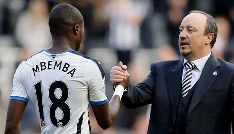 Newcastle : Chancel Mbemba est dans le noir