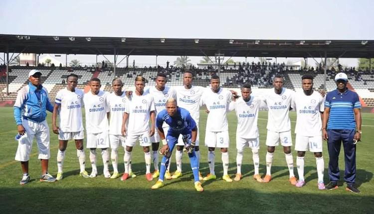 Vodacom Ligue 1 / Conférence Centre Sud : Dibumba obligé de laver l'affront !