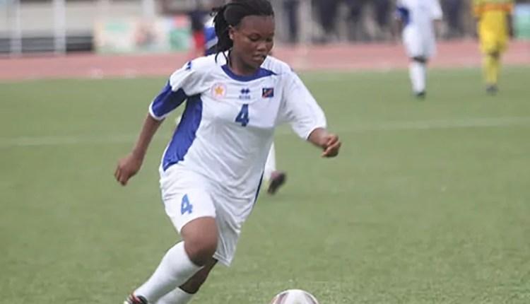 Foot des dames: La Commission en difficulté d'organiser la Coupe du Congo.