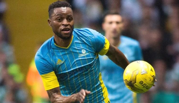 Mercato : Le Legia Varsovie garde son œil sur Junior KABANANGA