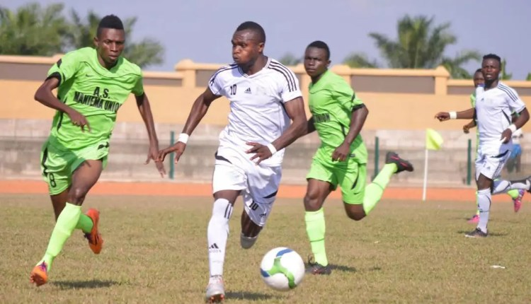 CAF C2 : Maniema Union réalise la belle opération au Gabon