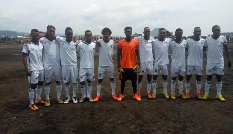 55éme Coupe du Congo: Bukavu-Dawa qualifié dans la douleur en demi-finale