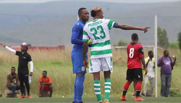 Vodacom Ligue 1: le Daring obligé de forcer le destin pour son rêve africain.