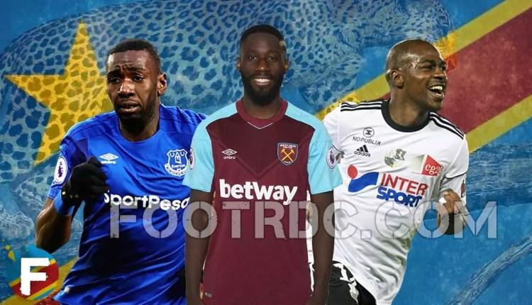 Échos +243 : Bolasie sourit avec Everton, Aaron Bissaka enchaîne avec Palace, nul pour KAKUTA et Amiens