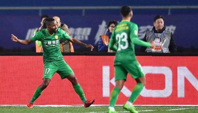 Échos +243 : Cédric voit double, le Beijing se fait accrocher