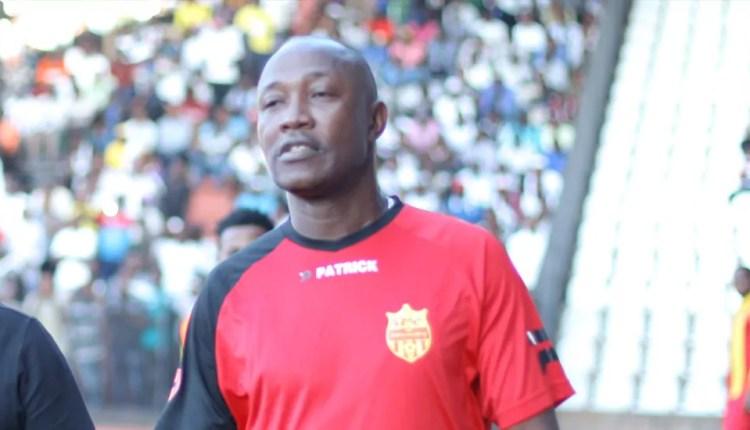 Vodacom Ligue 1 : Les plans de Chico Mukeba pour redonner les ailes aux Anges