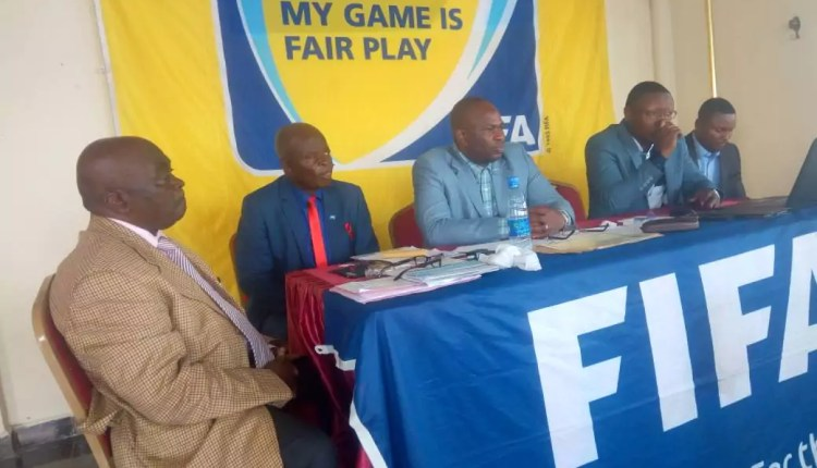 Échos de province : Développement du foot au Nord-Kivu, l'Amical des Entraineurs s'engage !