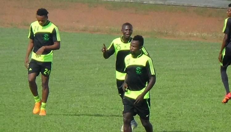 Vodacom Ligue 1 : Dragons et Maniema Union s'accrochent
