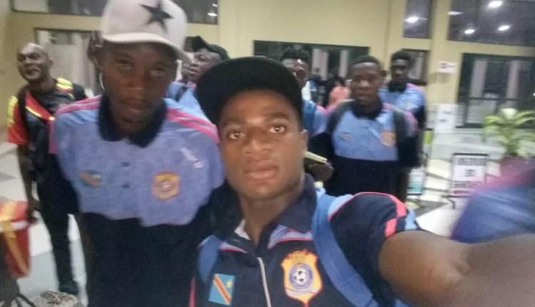 Tournoi de l'UNIFFAC U17: La RDC bat le Congo et file en demie
