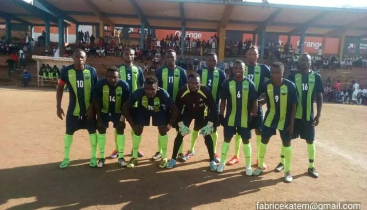 54eme Coupe du Congo site Est: Nyuki se qualifie et rejoint Bukavu Dawa