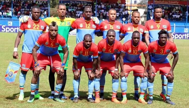 RDC : César, Jackson et Jérémie, présélectionnés par Florent Ibenge pour la COSAFA et contre le Nigeria