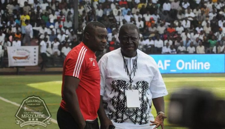 Vodacom Ligue 1 : Dérogation, Frédéric Kitengie contre-attaque
