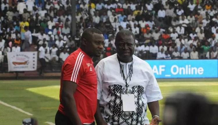 »TP Mazembe vs Club Africain : Un match pour changer le cours anormal des événements.»
