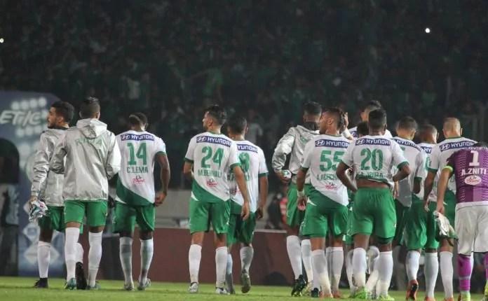 Coupe de la CAF : Le Râja Casablanca sème le doute sur son arrivée à Kinshasa
