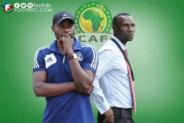 CAF CL : L'heure de géants congolais sonne ce dimanche.