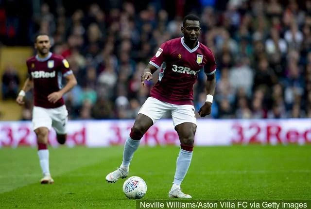 Échos +243 : Assombalonga buteur, Bolasie gagne avec Aston Villa, fortunes diverses pour les Léopards