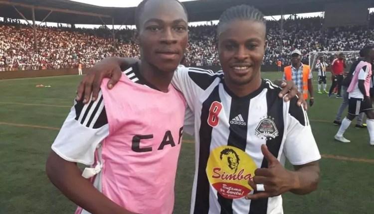 CAF : Mputu et Mazembe l'emportent à Lubumbashi et finissent premiers