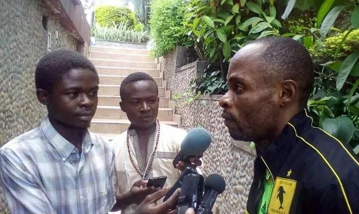 Maniema Union : Guy Lusadisu éclaire sur sa présence