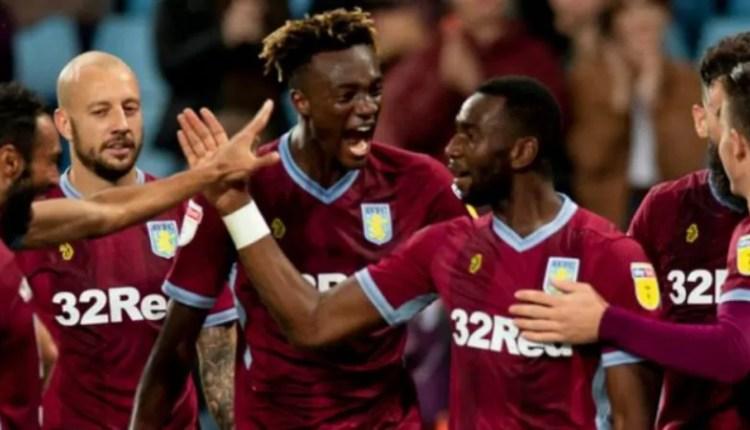 Championship : Yannick Bolasie et Aston Villa écrasent Middlesbrough de Britt Assombalonga