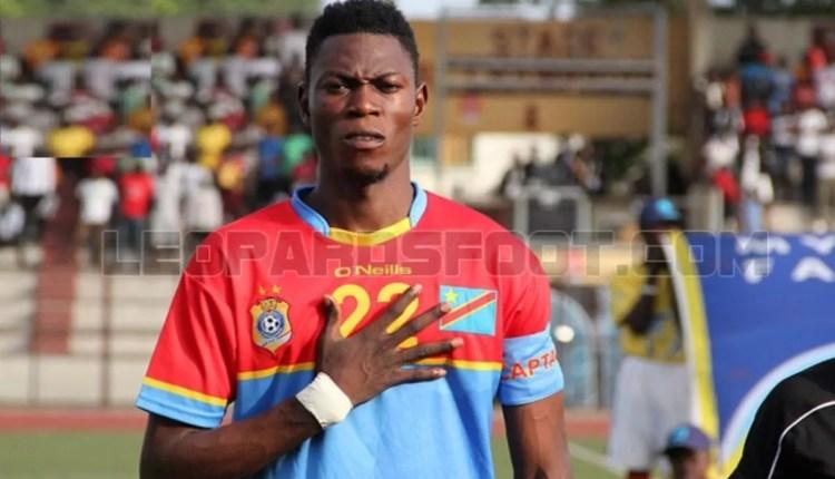 Éliminatoires CAN U23 : Le K Zola disqualifie la RDC au profit du Maroc.
