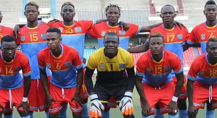 Éliminatoires CAN U23 : Grâce à deux bijoux de Jackson Muleka, la RDC coince le Maroc.
