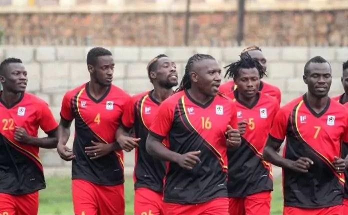 CAN 2019-Ouganda: Une première liste de 19 joueurs