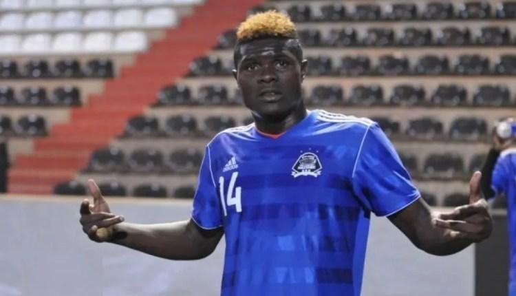 Mazembe-Espérance : Qui pour remplacer Kabaso Chongo ?