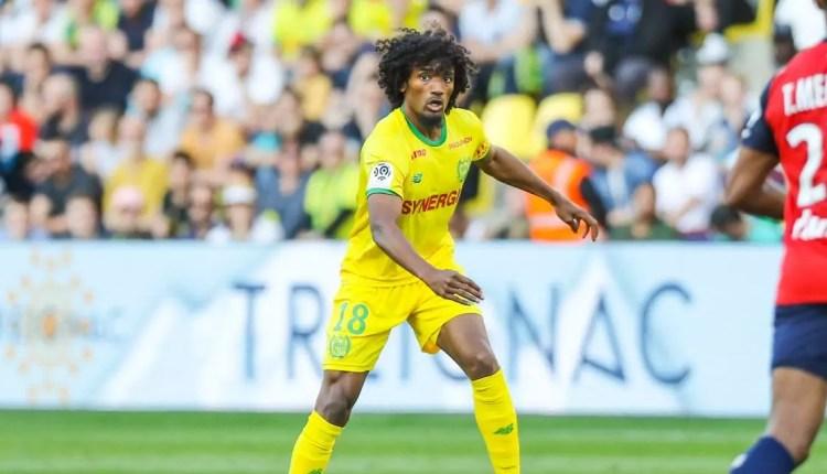 Mercato : Un grand club allemand fait des yeux doux à Samuel Moutoussamy