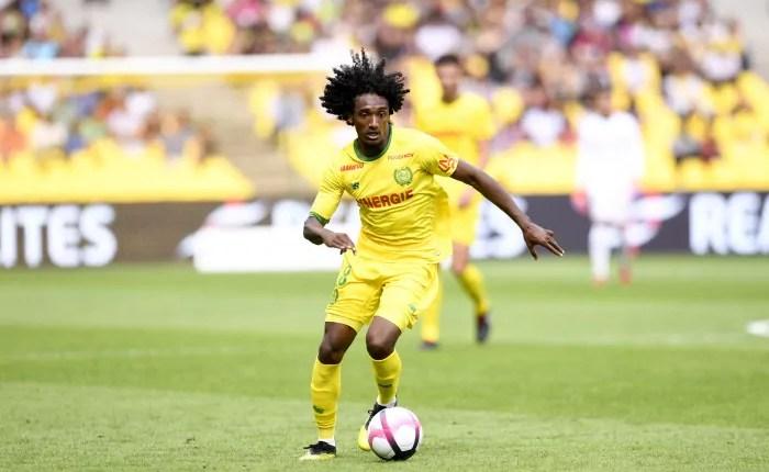CAN 2019 : Samuel Moutoussamy, une pièce qui peut tout changer.