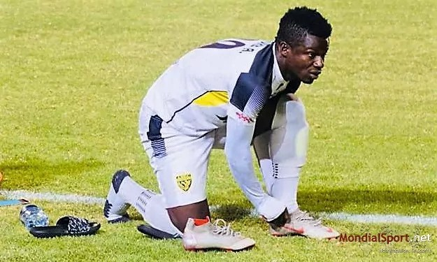 Mercato: Amed Touré (ASEC Mimosas) signe à l'AS Vita Club