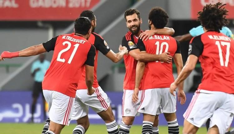 CAN 2019: Égypte, Une présélection de 25 joueurs.