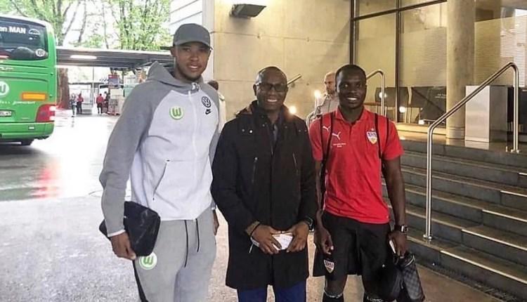 CAN 2019 : Florent Ibenge en Europe pour superviser ses joueurs.