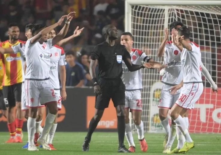 L'Espérance de Tunis va saisir le TAS — Ligue des champions