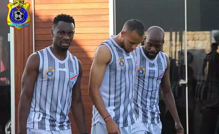 CAN Egypte 2019 : (J-7) Fin de maquis pour les Léopards, ils ont quitté la caserne de Marbella !
