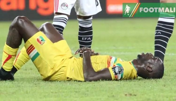 CAN 2019: Le Mali risque une disqualification à quelques jours du début de la compétition