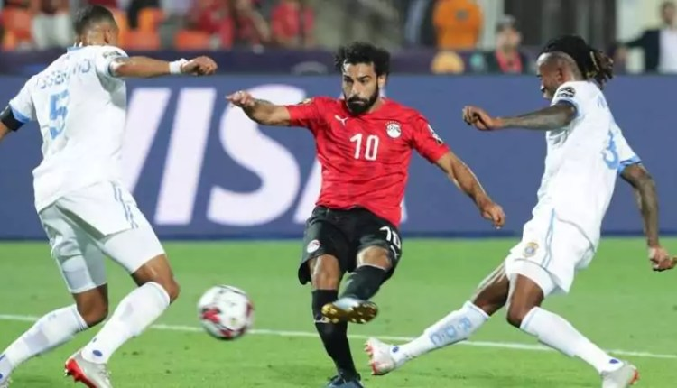 CAN 2019 : l'Egypte enfonce la République Démocratique du Congo et file en huitièmes !