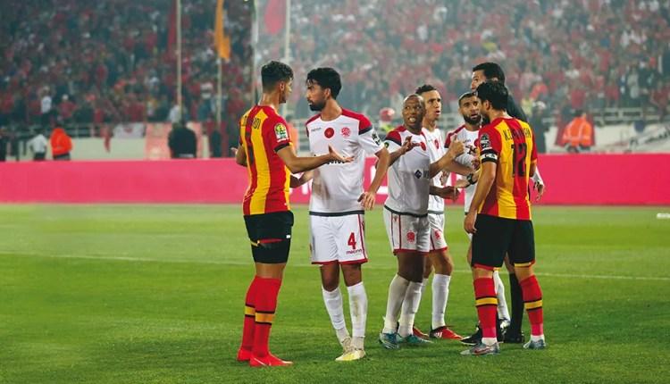 L'Espérance de Tunis pète le plomb après la décision de la CAF.