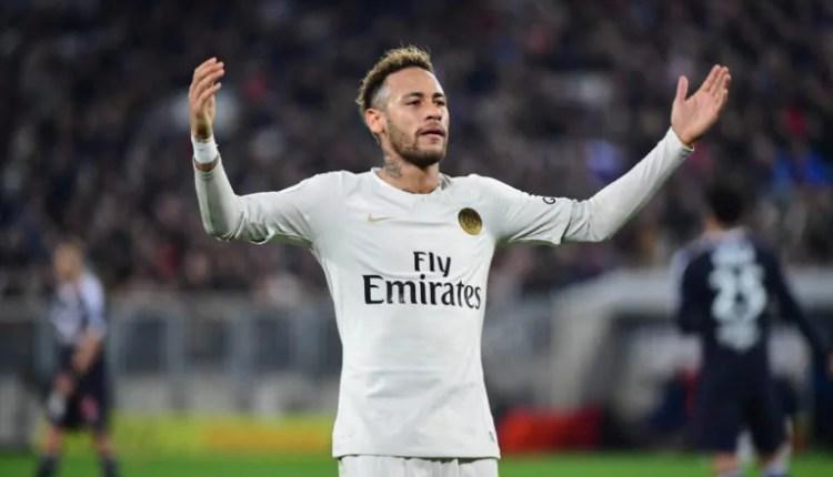 Europe: Entre Neymar et PSG cette fois-ci C'est la guerre !