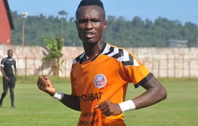 Mercato: Le TP Mazembe engage un expérimenté défenseur ivoirien.