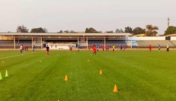 Vodacom L1 Pré-saison : Simba atomise Mutoshi en amical