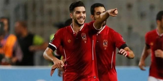CAFCL: Al Ahly puissance 4 contre Atlabara