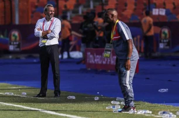 Les 11 sélectionneurs qui ont quitté leur poste après la CAN 2019