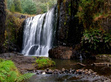 Waterfall, Tasmania