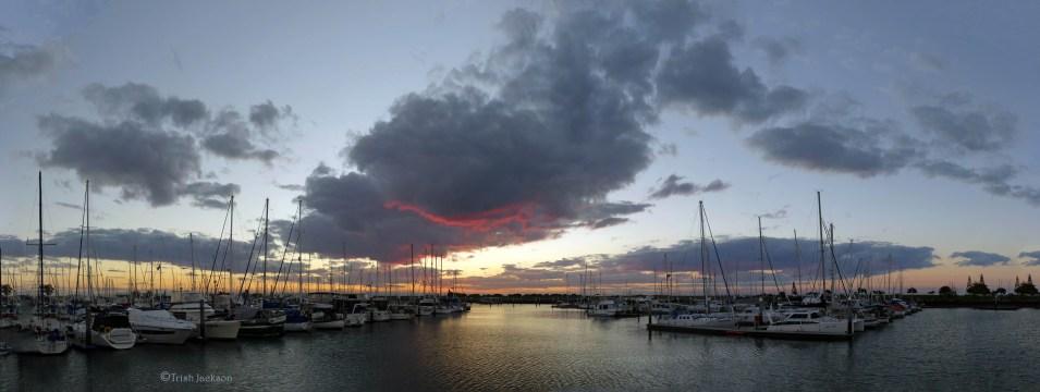 Redcliffe Marina