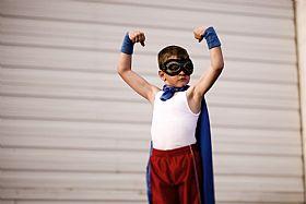 super-man-kid