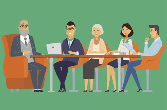 aging workforce pic