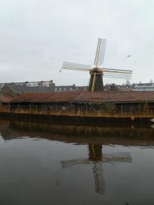 Windmill!!