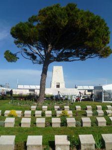 Lone Pine (Australian Memorial)