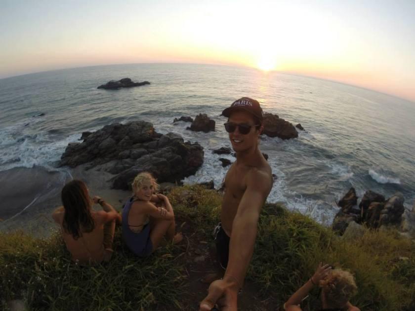 La Punta Sunset