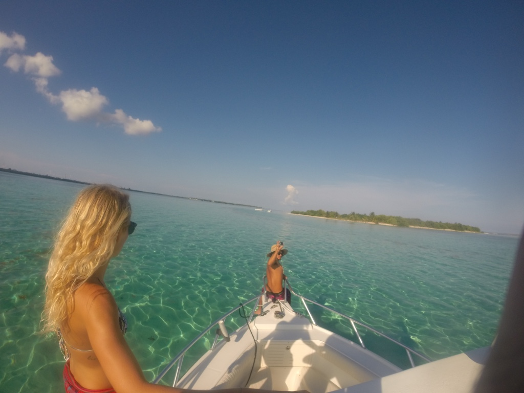 Continuing on with my Island Days..